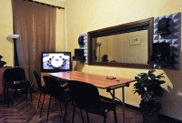 sala cliente